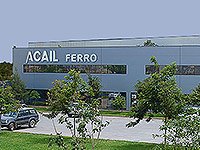 Acail Angola Ferro