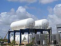 Acail Angola Gás