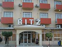Hotel Roma Ritz